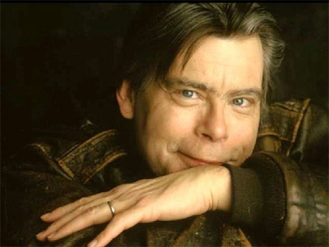 Stephen King ça