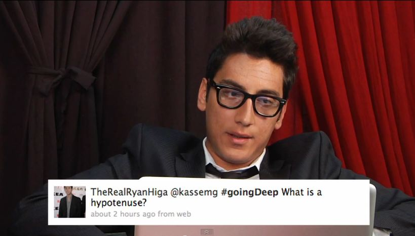 KassemG Going Deep