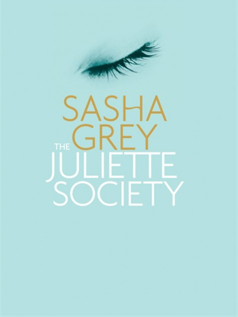 juliette society sasha grey cover