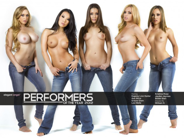 Performers 2012