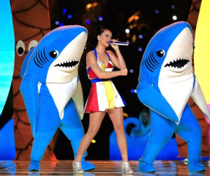 superbowl katy perry