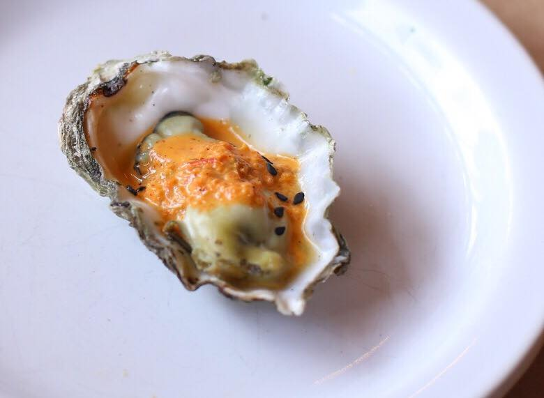 cooked-oyster