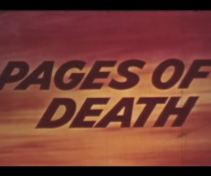 pagesofdeath
