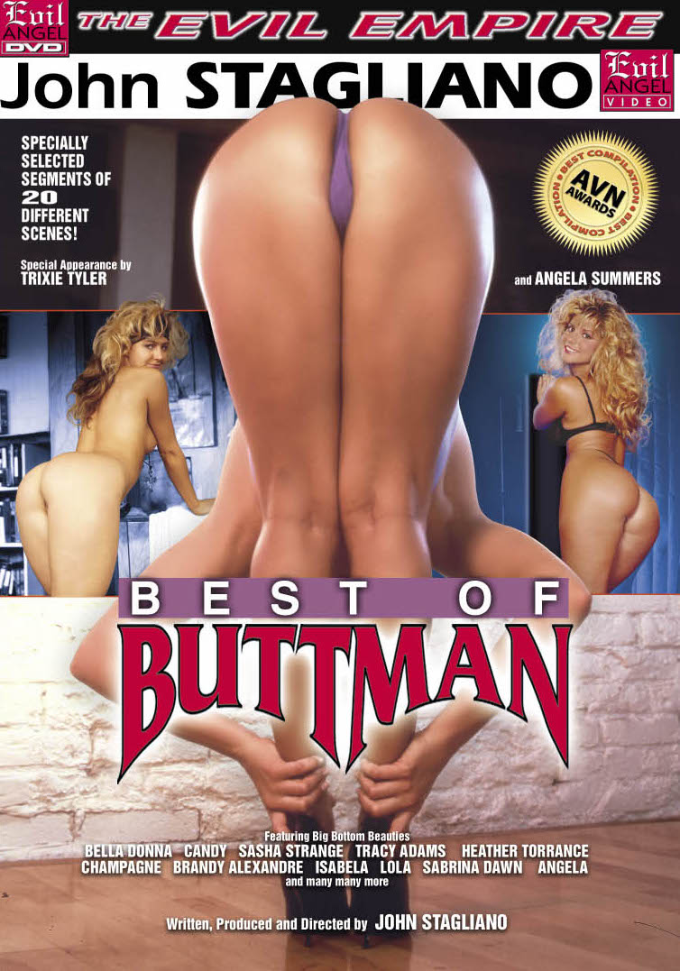 best_of_buttman