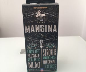 packaging Magina