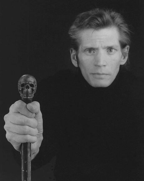 Self Portrait, 1988