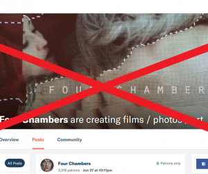Four Chambers Patreon